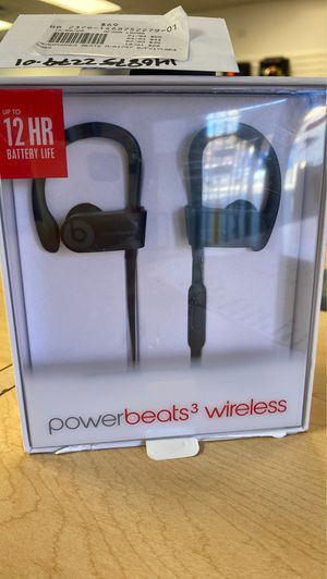 Beats 3 wireless for Sale in Chicago, IL