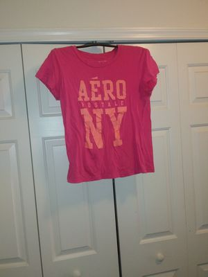 Aeropostle Hot Pink T Shirt for Sale in Zephyrhills, FL