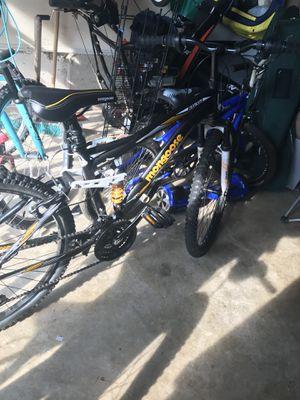 Used mountain bike $80 for Sale in Ashburn, VA