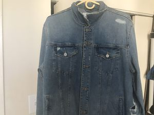 Old navy jean jacket for Sale in Hyattsville, MD