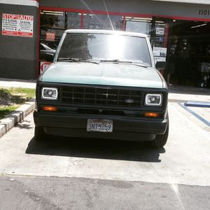 Ford Ranger for Sale in Midway City, CA