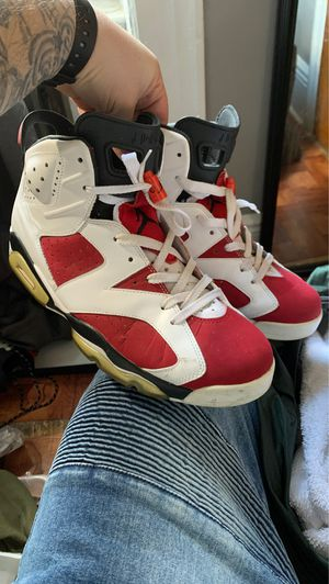 Jordan 6s size 10.5 for Sale in Queens, NY