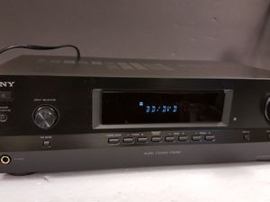 Sony Strdh130 stereo receiver. for Sale in Alexandria, VA