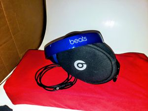 Beats Sole Over Ear Headphones for Sale in Corpus Christi, TX