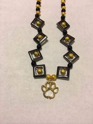Milton high school necklace for Sale in Milton, FL