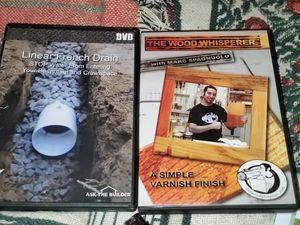 DIY DVD SET for Sale in Memphis, TN