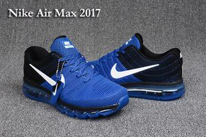 Nike Air Max 2017(not97) Men's Running Trainers Shoes for Sale in Cambridge, MA