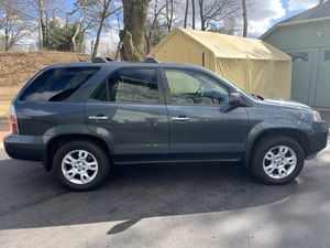 2006 Acura MDX for Sale in Manchester, CT