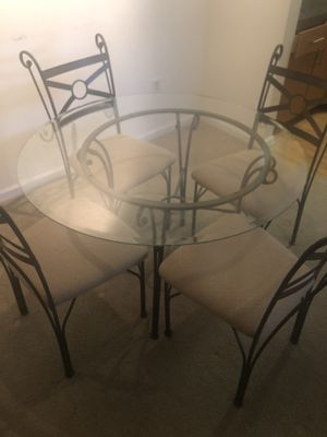 Kitchen Table Set for Sale in Chillum, MD
