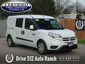 2017 Ram ProMaster City Cargo Van for Sale in Austin, TX