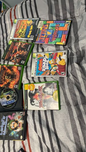 Xbox Games for Sale in City of Industry, CA