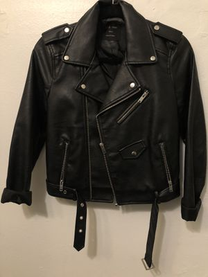 leather jacket for Sale in Los Angeles, CA