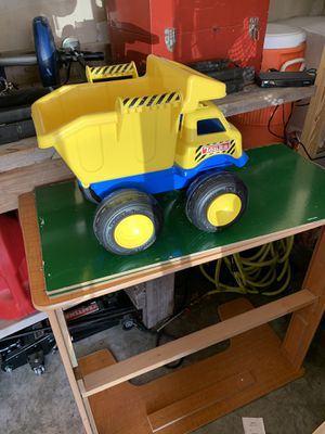 Toy truck for Sale in Arlington, TX