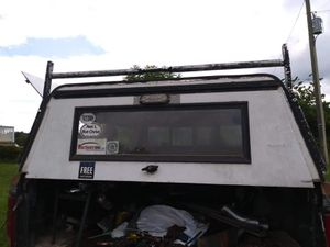 Work Camper Shell for Sale in Keysville, VA