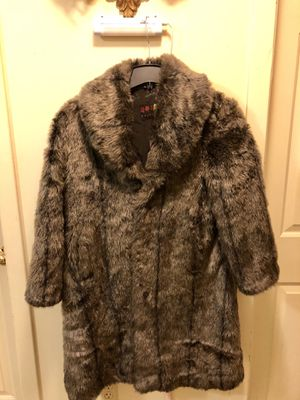 Bear fur Coat for Sale in Concord, MA