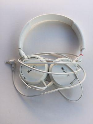 Sony headphones for Sale in Elkins, WV