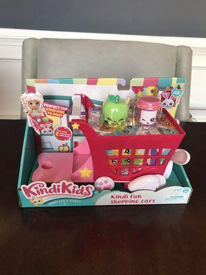Kindi Kids - Kindi Fun Shopping Cart for Sale in Conyers, GA