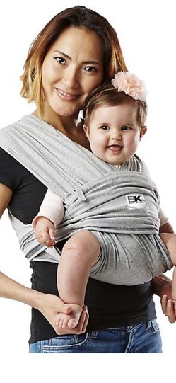 Unisex Baby Carrier size medium for Sale in Madera,  CA