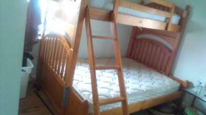 Bunk bed for Sale in Vancouver, WA