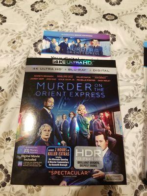 Digital Movie Code for Sale in Westminster, CA