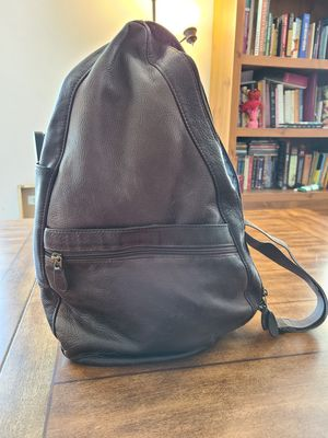 Vintage LL Bean Leather Bag for Sale in Newberg, OR