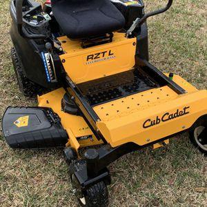 Zero Turn Tractor for Sale in Houston, TX