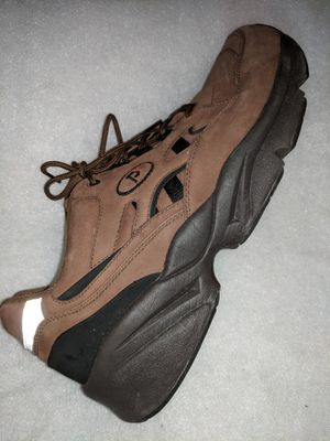 NEW! MENS Sz 13 COMFY PRO'PET SHOCK ABSORBER SHOES for Sale in Perris, CA