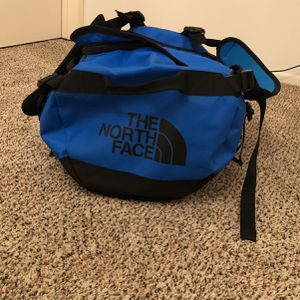 The North Face Duffle Bag for Sale in Huntington Beach, CA
