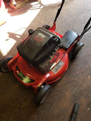 Toro Super Recycler Aluminum deck selfpropelled lawn mower for Sale in New Port Richey, FL