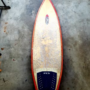 Surfboard CHAS for Sale in San Diego, CA