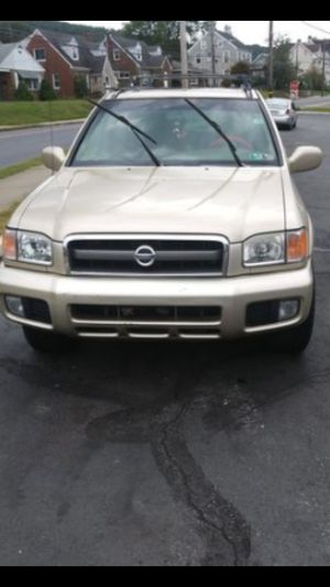 2002 Nissan pathfinder for Sale in Staten Island, NY