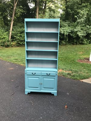 Bookshelf with storage for Sale in Quarryville, PA