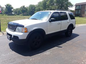 2003 Ford Explorer for Sale in Roselle, IL
