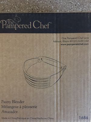 Pampered Chef Pastry Blender for Sale in Phoenix, AZ