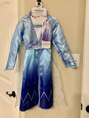 Elsa dress frozen 2 for Sale in Leander, TX