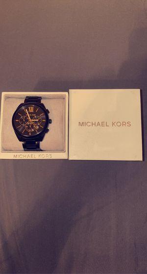 Men's Michael kors watch for Sale in Beaufort, SC
