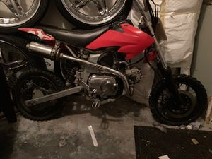 110 cc dirt bike for Sale in Orlando, FL