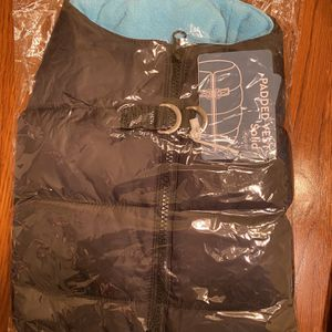 Gooby Padded Dog Vest - Size M - Zip Up Dog Jacket Coat for Sale in Bothell, WA