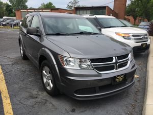 2013 Dodge Journey sxt for Sale in Cleveland, OH