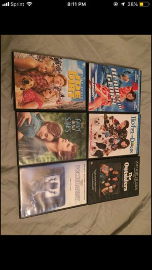 Movies for Sale in West Peoria, IL