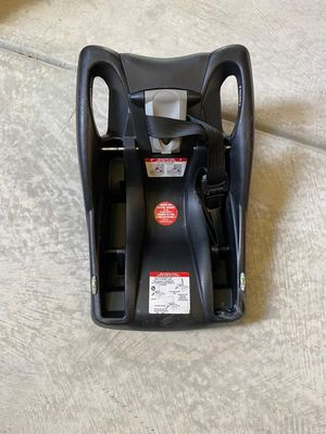 Car seat base for Sale in Cary, NC