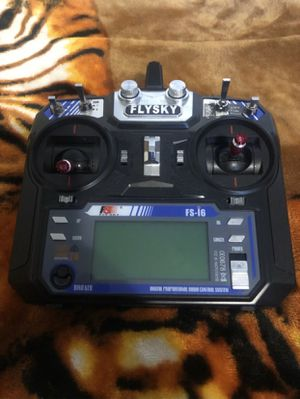 FLYSKY Controller for Sale in Los Angeles, CA
