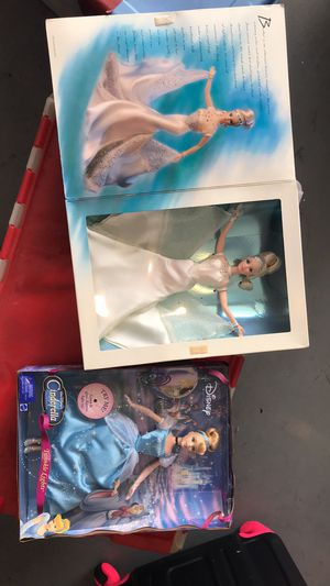 Limited edition Barbies for Sale in Lake Worth, FL