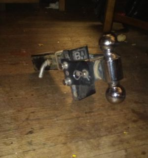 B&W Drop Hitch for Sale in San Angelo, TX