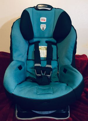 Britax Advocate ClickTight Convertible Car Seat - Otto Safe Wash for Sale in Sherwood, AR