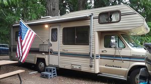 RV Coachman Classic Moterhome for Sale in Lacey, WA