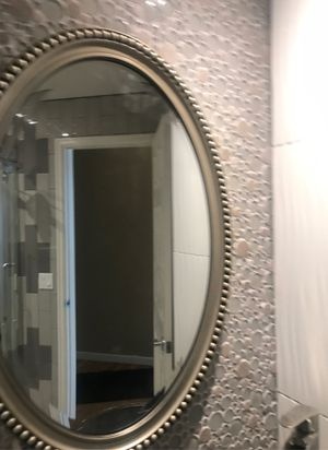 Oval Mirror for Sale in Centennial, CO