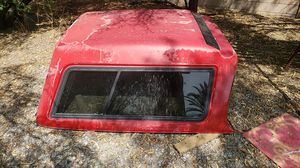 Camper shell for Sale in Tucson, AZ