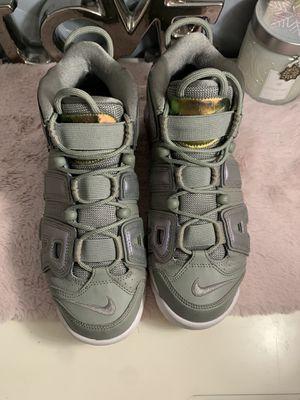 Nike uptempo for Sale in Dumfries, VA