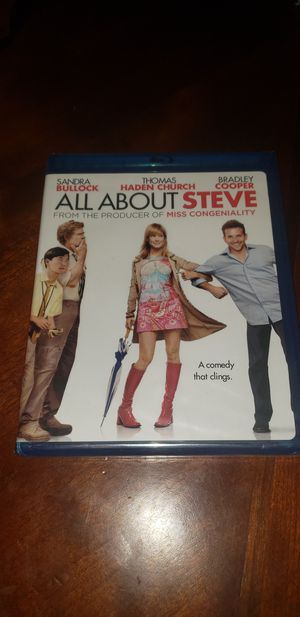Blu-ray New still sealed for Sale in San Jose, CA